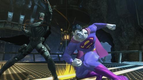 Batman v Bizarro