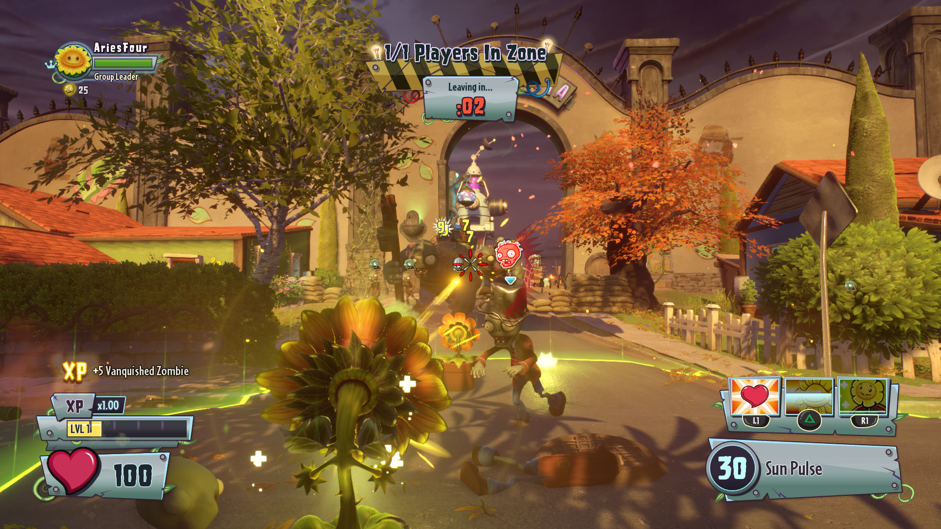 Impressions – Plants vs Zombies: Garden Warfare 2 – Gamer Tagged