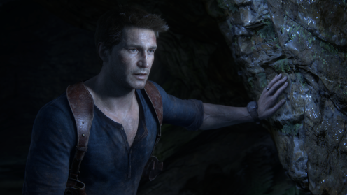 Uncharted™ 4 A Thief's End