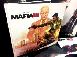 Mafia 3 Collectors' Edition