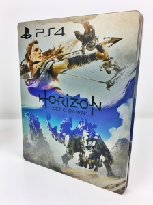 Horizon Zero Dawn Collectors Edition Case
