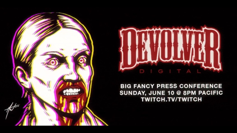 Devolver Digital E3