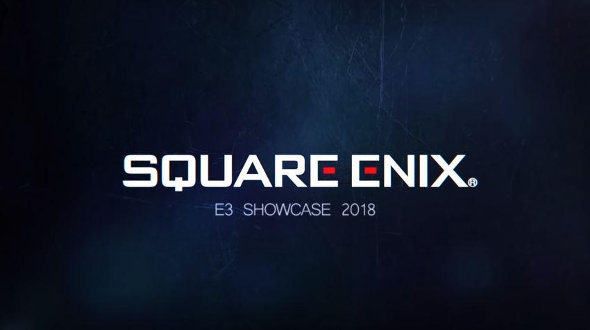 SQUENIX E3